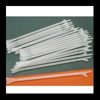 Espátula Ginecológica de Plástico