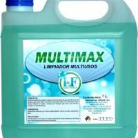 Limpiador Multiusos